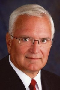 Steven R Crawford